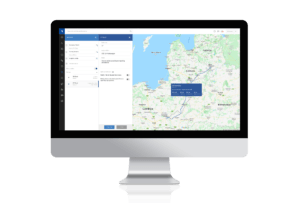 Task and Route Planning module. Planning
